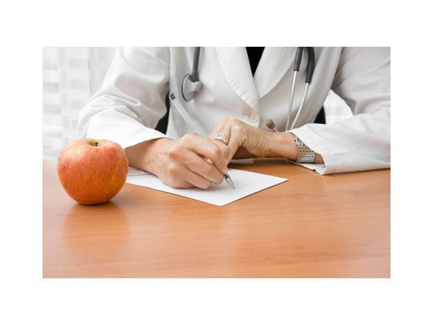 Диетологи советуют, как правильно похудеть