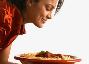 Сильно пахнущие продукты помогут быстро сбросить вес