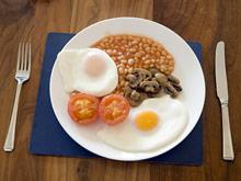 Яйца и бобовые мешают поддерживать здоровый вес, заявляют израильские диетологи