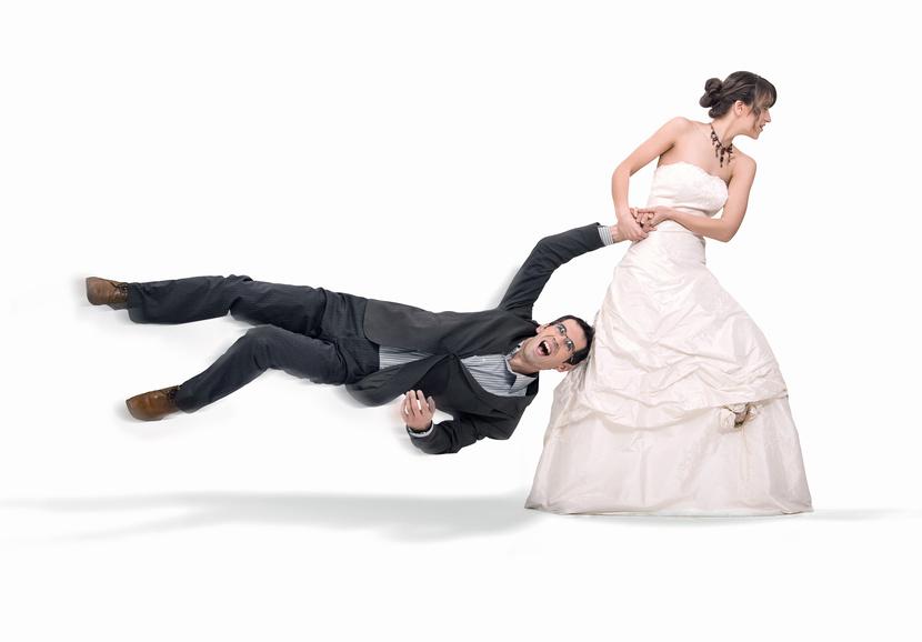 Борьба со страхом в подготовке к свадьбе