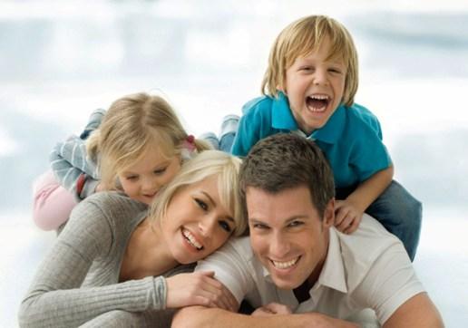 Благополучие в доме и семье