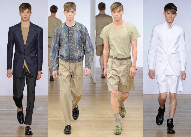 Психология выбора мужской одежды