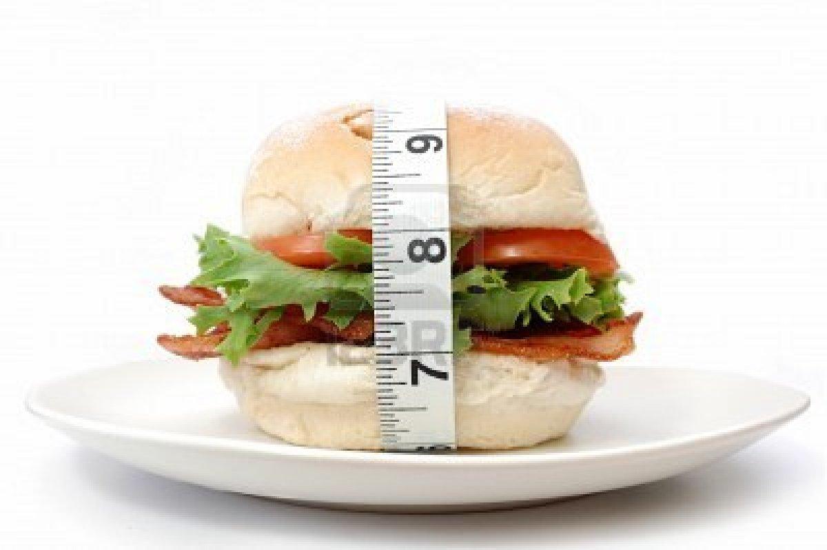 Оказывается для похудения нужно подсчитывать калории, а не жиры, белки и углеводы
