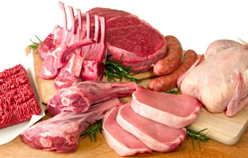 Аллергия на мясо: какая альтернатива?
