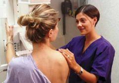 Здоровых женщин «залечивают» от рака груди!