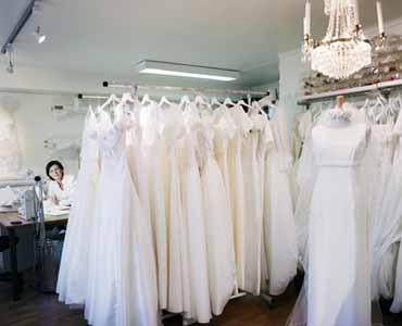Как выбрать платье для невесты?