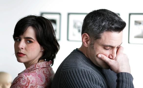 Что доводит супружеские пары до развода?