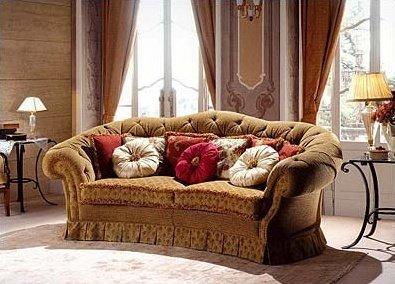Как правильно подобрать мягкую мебель?