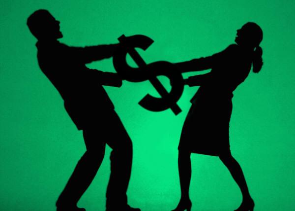 Раздел имущества в случае развода