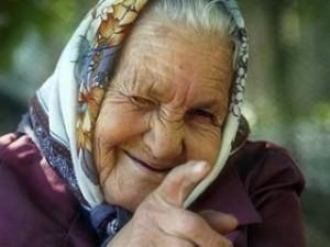 Что можно подарить на день рождение бабушке?