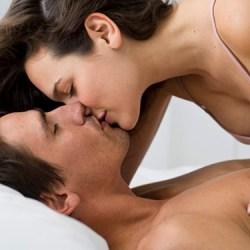 Сколько калорий можно сжечь во время секса?