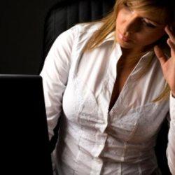 Работа по ночам повышает риск развития рака груди