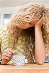 Воздержание от секса: последствия для женского здоровья