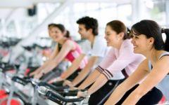 Велотренажеры вредны для половой жизни женщин