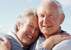 Секс спасает от старости и склероза