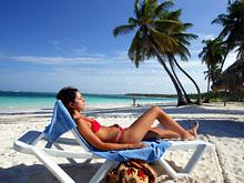 Женщины отказываются от солнцезащитных средств, говорит статистика