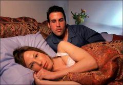 Почему женщины не наслаждаются сексом?