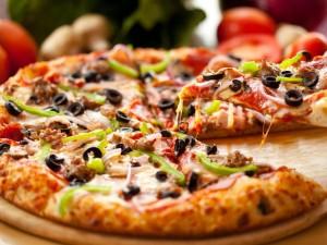 Алиби (рондо) пицца избавит от лишнего веса
