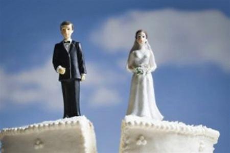 Главные причины развода по мнению мужчин