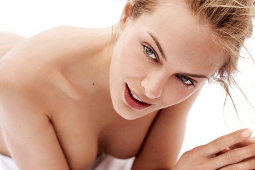 Какие проблемы кожи устраняет натуральная косметика?