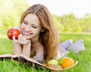 Эффективная и вкусная фруктовая диета