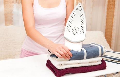 Уход за одеждой и обувью ребенка