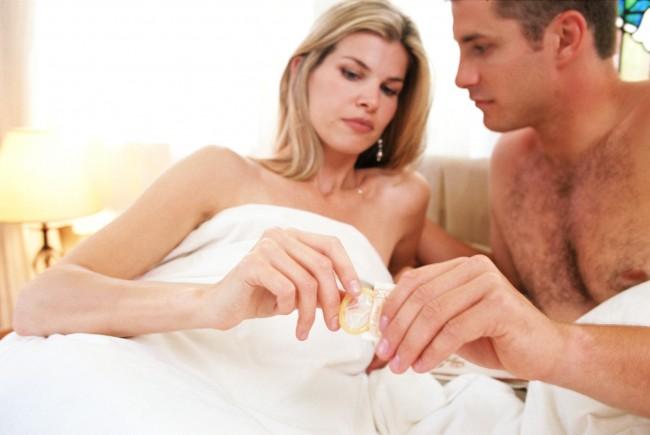 Открытие ученых из Шотландии может положить начало новому методу мужской контрацепции