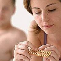 Оральные контрацептивы способны «довести» женщину до инсульта