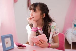 Во сколько лет начинается половое созревание у девочек?