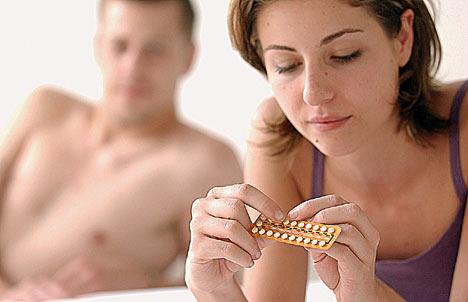 Все о средствах женской контрацепции