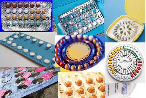Анализ крови покажет риск тромбоза при приеме гормональной контрацепции