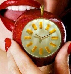 Эффективнее диет: питание по строгому расписанию