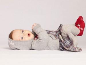 Трикотаж для здоровья ребенка