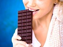 Темный шоколад — лучший способ справиться с ПМС