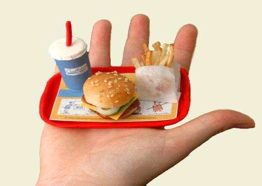 Подсчитывание калорий — единственный способ похудеть