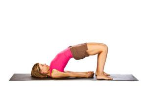 Виды йоги: лечение ПМС и болей при менструациях