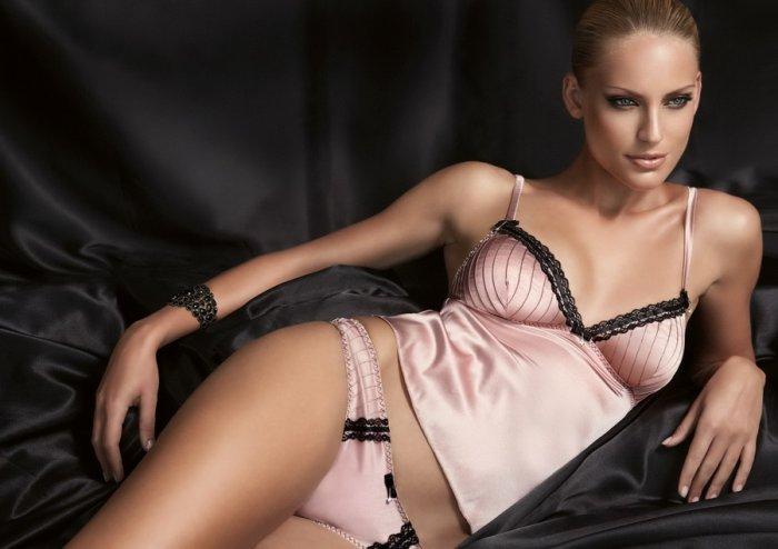 Выбираем женское нижнее белье без вреда для здоровья