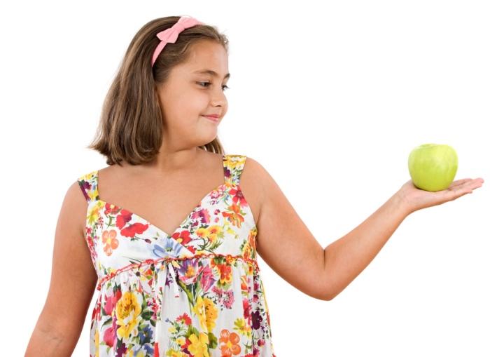 Disney спасет детей от ожирения