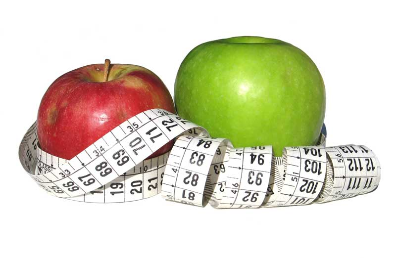 5 вредоносных правил, сопутствующих похудению без диет