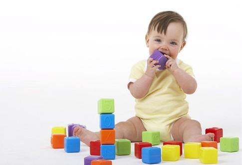 Развивающе-обучающие игры для малышей