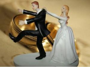 По какой причине мужчины не желают жениться?