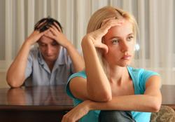 Семейные споры не всегда разрушительны для отношений