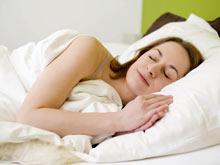 Отдельный от супруга сон может стать как подарком, так и наказанием