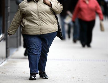 Ожирение одна из причин рака матки