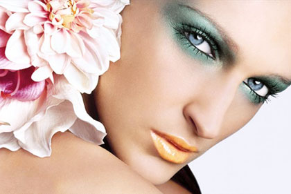 Секрет идеального макияжа глаз