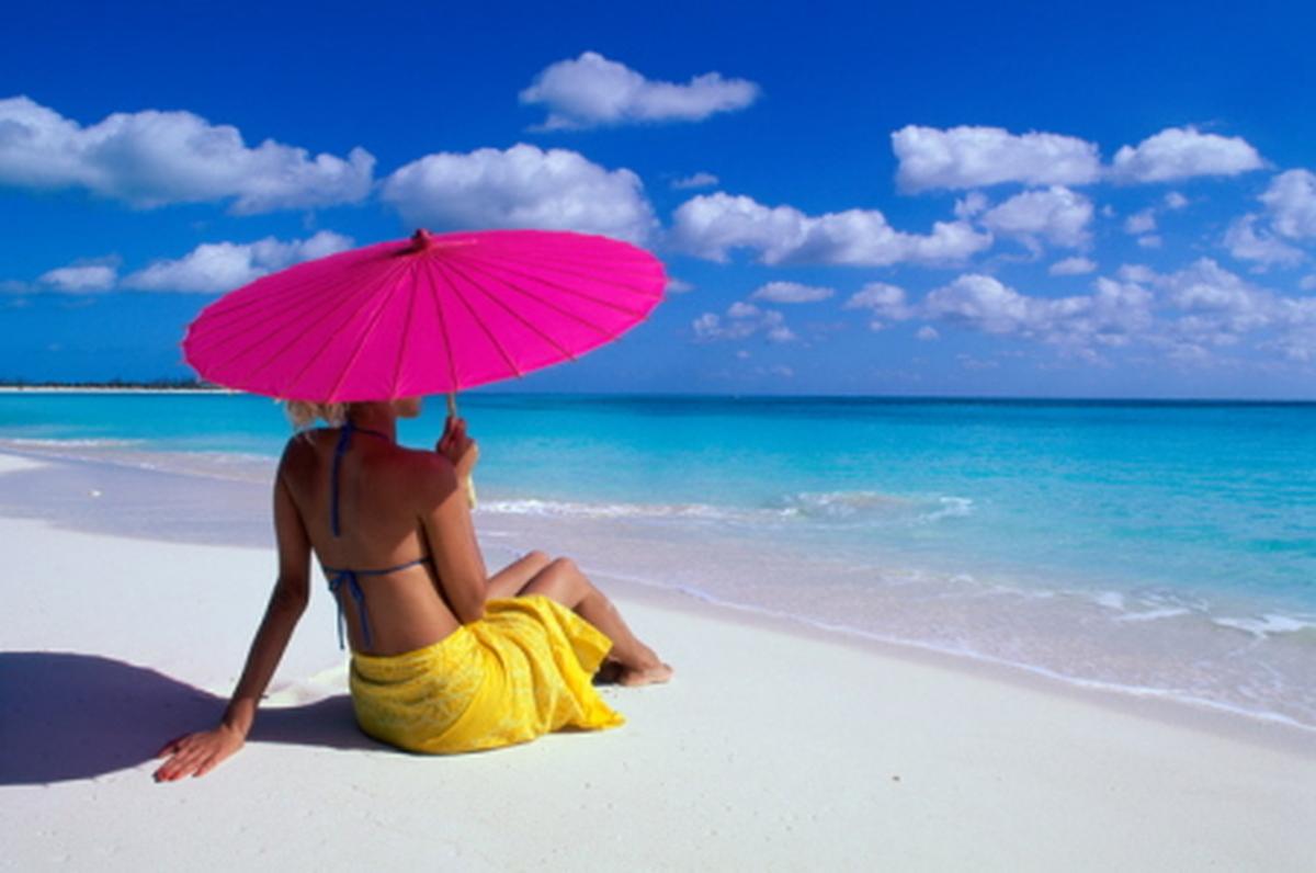 Если вы «сгораете» на солнце за считанные минуты, ваша кожа часто воспаляется — быть может, всему виной недостаток витамина B6