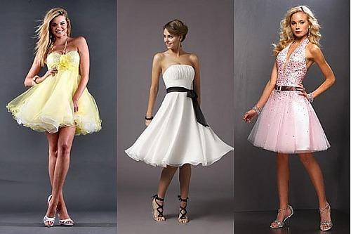 Советы выпускницам. Как выбрать самое стильное платье на выпускной?