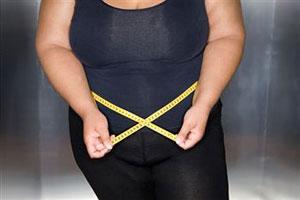 Симптомы ожирения у женщин