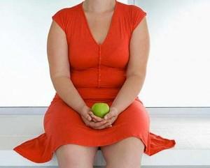 Лишний вес увеличивает риск рецидива рака груди, выяснили ученые