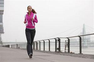 Бег по утрам: для похудения, хорошего настроения и раскрепощения